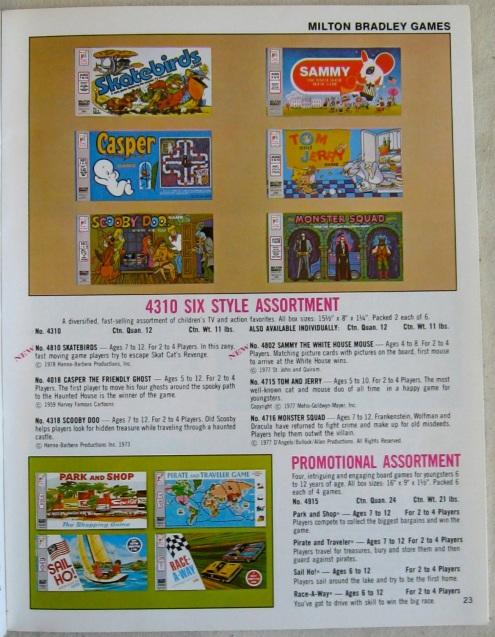 MB Catalog 78-2