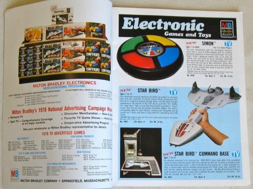 MB Catalog 78-4