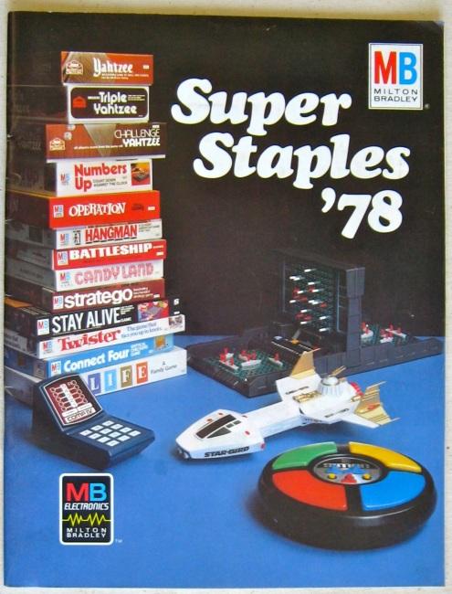 MB Catalog 78