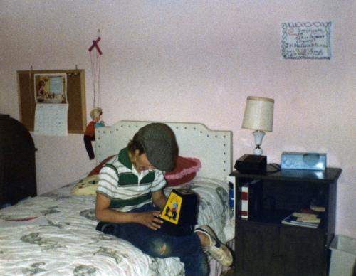 Pac-Man 1982