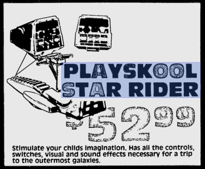 Star Rider-3
