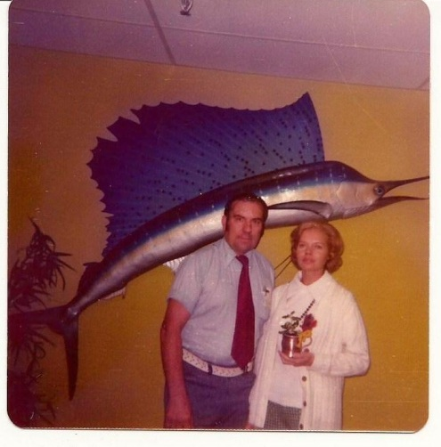 Swordfish 1975