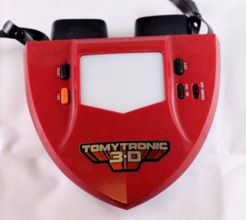 Tomy SA-2