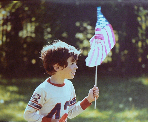 4th of July 1980