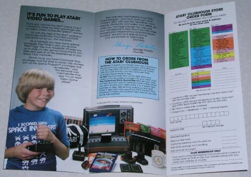 Atari Brochure 1980-2