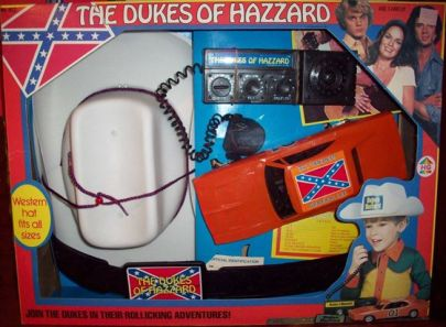 Dukes Adventure Set