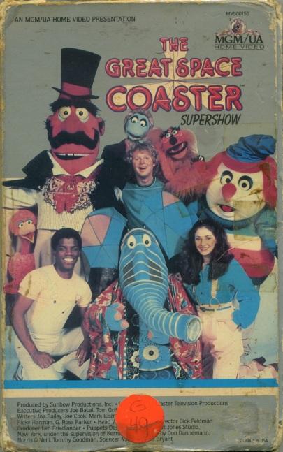 GSC VHS 1983