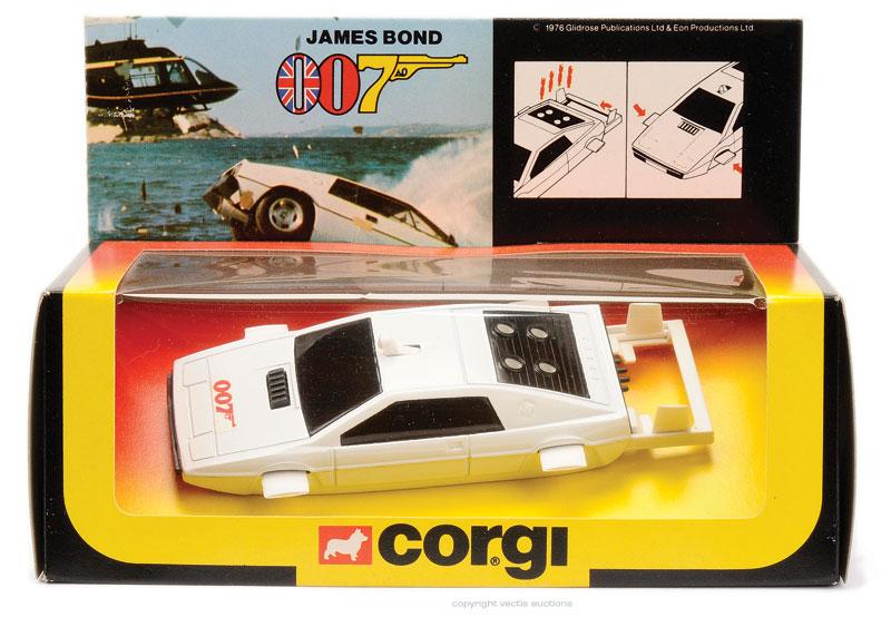 Dude Where S My James Bond Submarine Car 2 Warps To