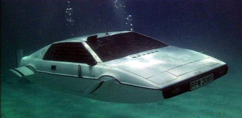 Lotus Subcar