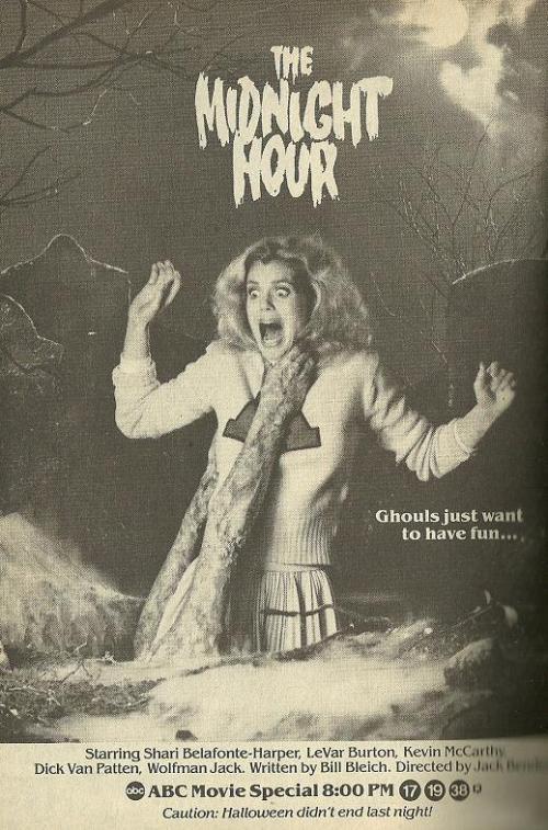 midnight hour ad 1985