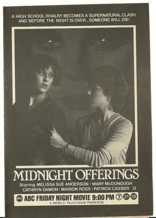 Midnight Offerings 1981