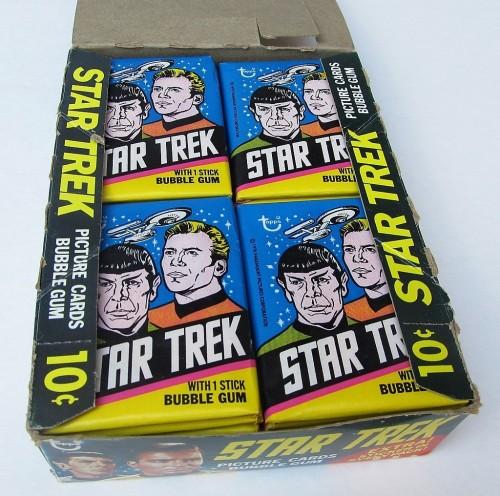ST Cards 1976-2