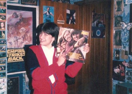 80s Bedroom-3