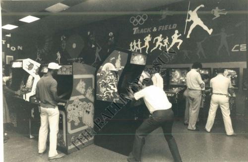 Arcade 1984