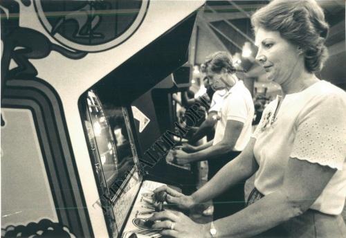 Arcade 82