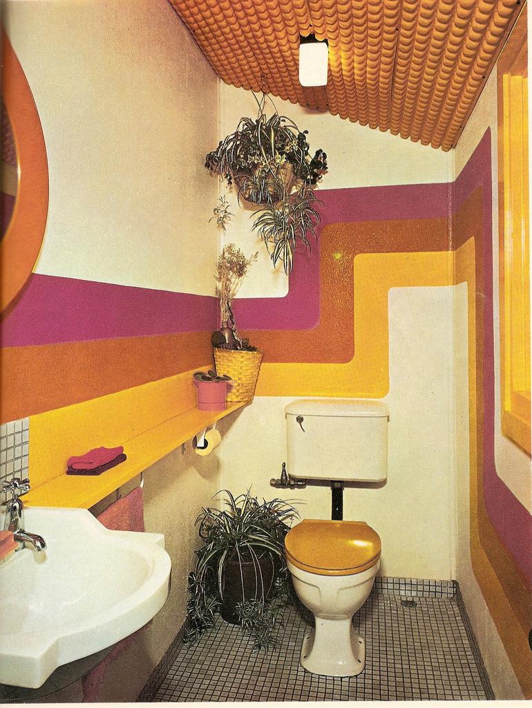 70s Decor/Design/Fashion | 2 Warps to Neptune | Page 12
