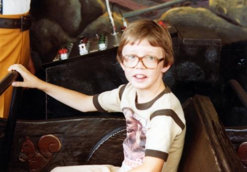 Chewie Shirt 1979