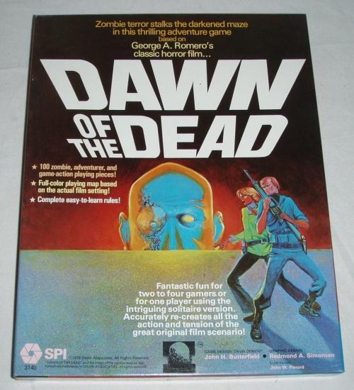 DOTD Game 1978