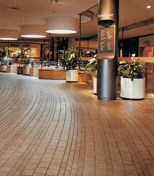 Mall 1985-6