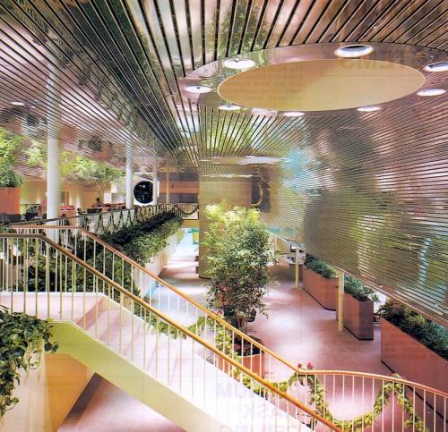 Mall 1985-9