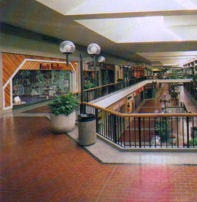 Shopping Malls 2 Warps To Neptune