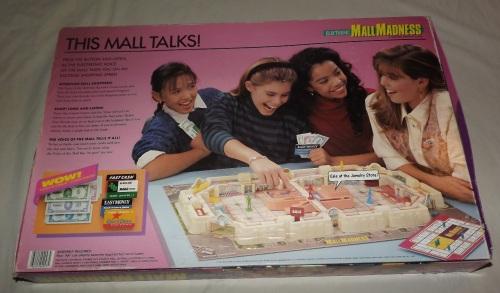 Mall Madness 1989-2