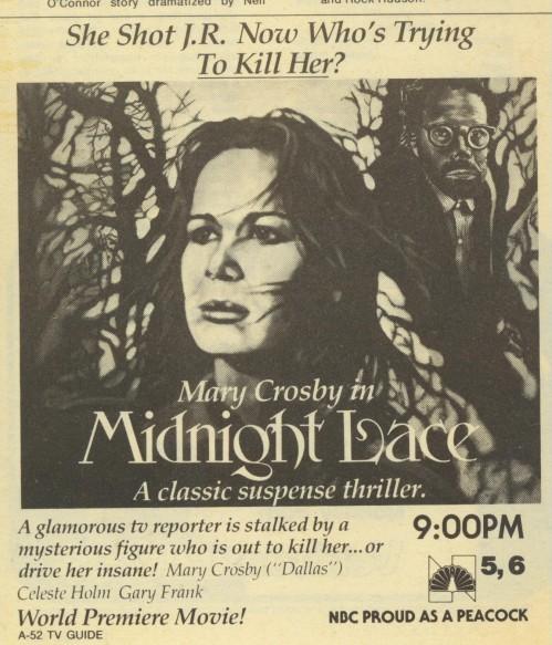 Midnight Lace 1981