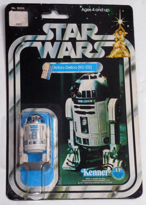 SW R2-D2 1977