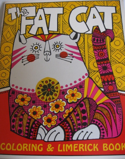 Troubador Fat Cat 1967