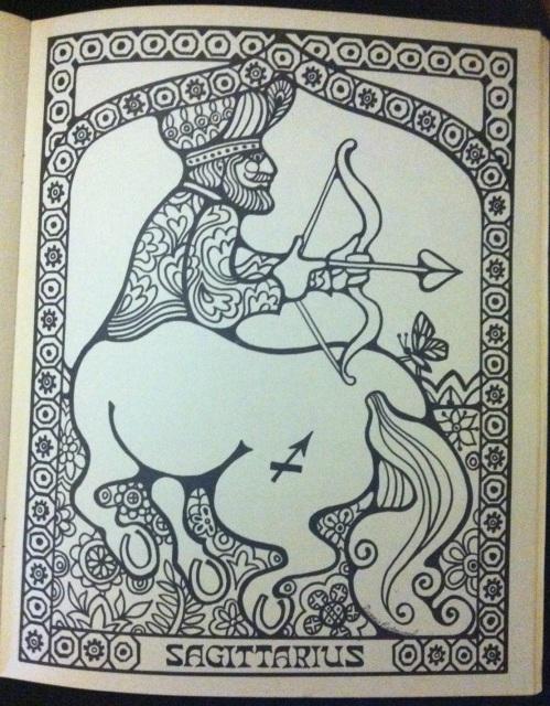 Zodiac Troubador 1969-3