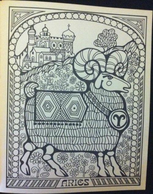 Zodiac Troubador 1969-5