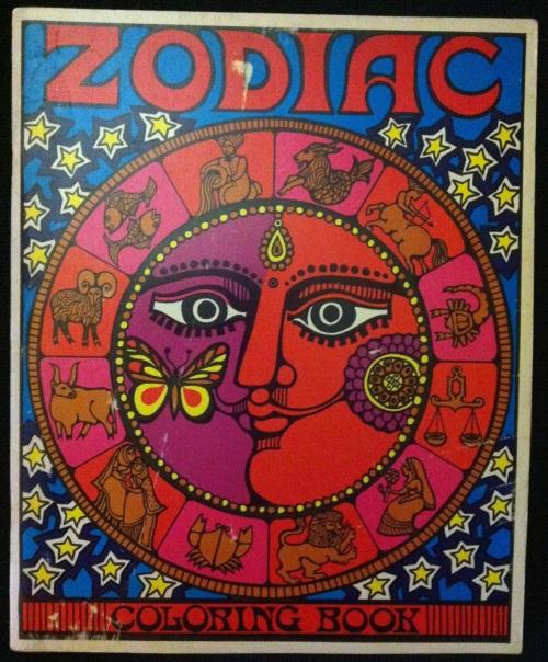 Zodiac Troubador 1969