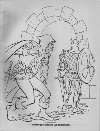AD&D Characters pg. 5