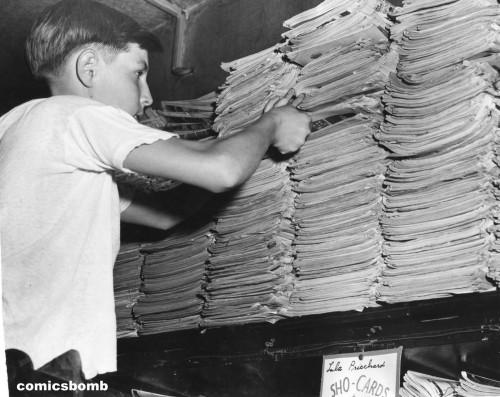 Comics 1946-3
