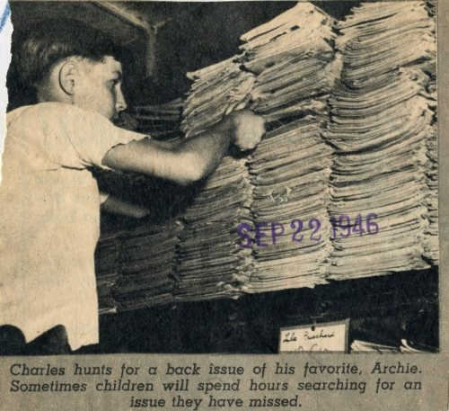 Comics 1946-4