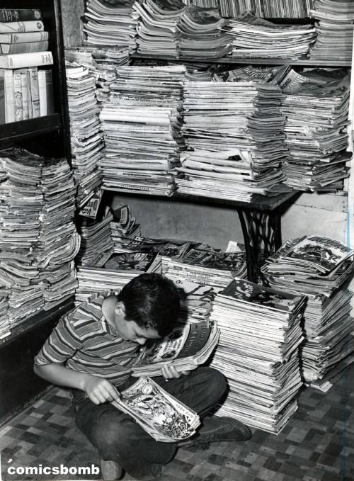Comics 1946