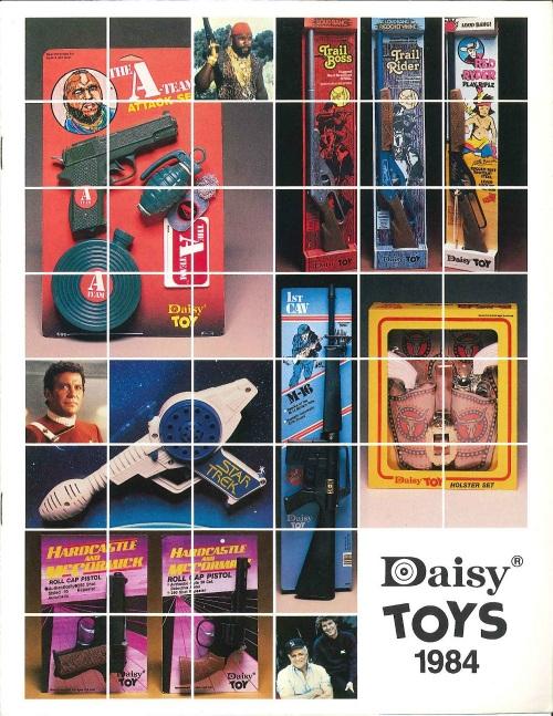 Daisy 1984-2