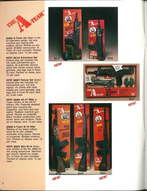 Daisy 1984-3