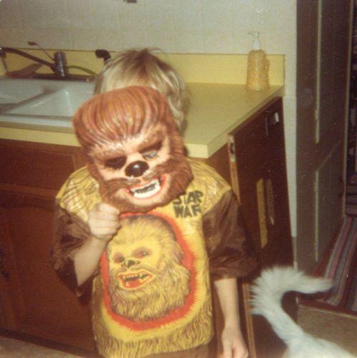 Halloween Ben Cooper 1977