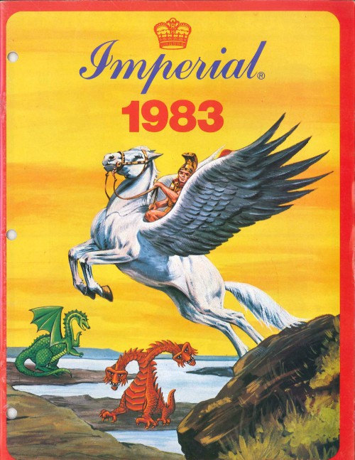 Imperial 1983