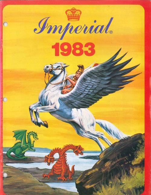 Imperial 1983