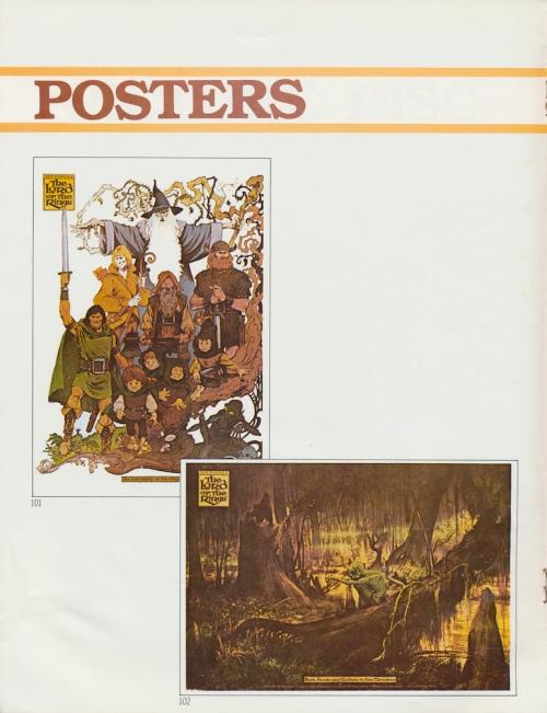LOTR 1979-2