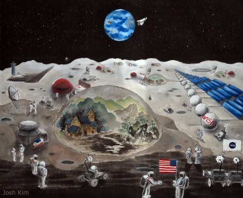 NASA 2009-2