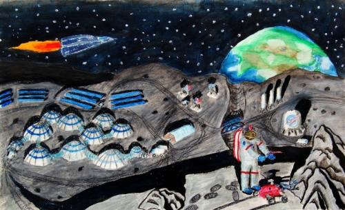 NASA 2009-4