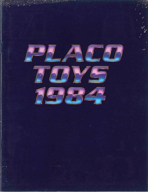 Placo 1984