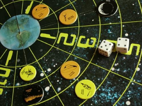 UFO Game 1978-3