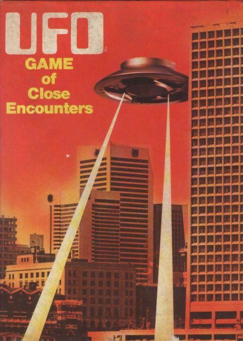 UFO Game 1978