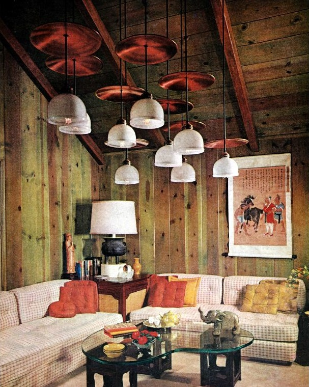 Better Homes And Gardens Decorating Ideas (1960) (Part One) | 2
