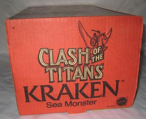 COTT Kraken 1980-3