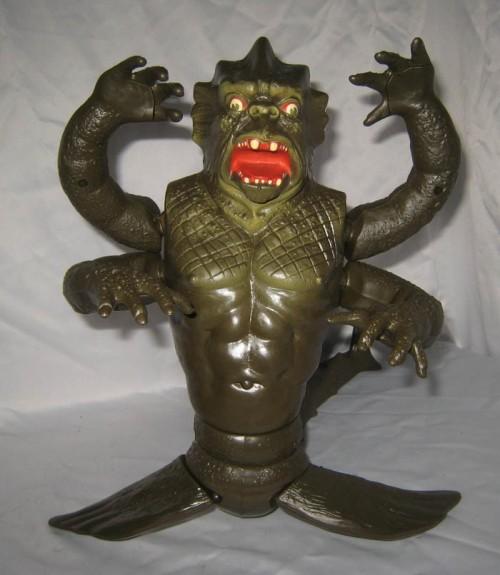 COTT Kraken 1980-5